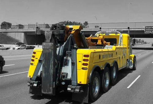 Garden Grove Local Towing Services